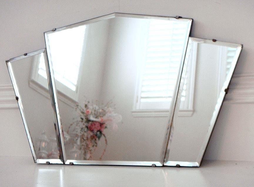 deco mirror retro fabulous decor pinterest deco mirror deco and mirror mirror