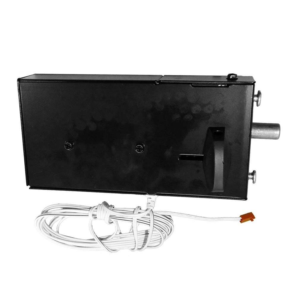 Liftmaster 41a6102 Power Door Lock With Mounting Screws Rp 56 95 Sp 42 65 With Images Automatic Garage Door Garage Door Lock Liftmaster