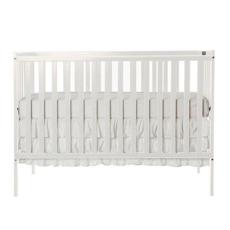 Wholesale Baby Crib Baby Cot Factory China Nontoxic Finish Safety Baby Bed