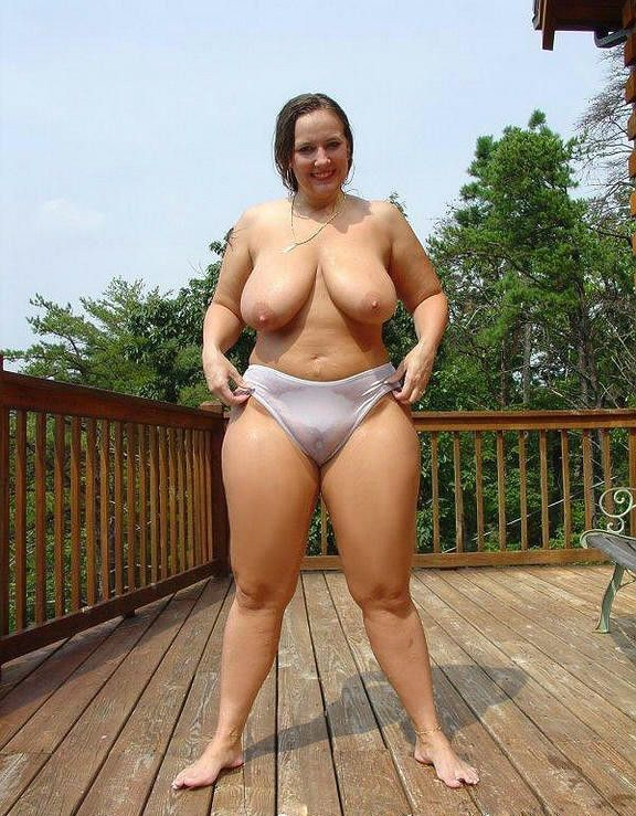 Free big fat bbw butt
