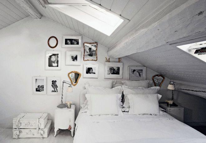 Camera da letto padronale milano - navigli   bedroom   Pinterest ...