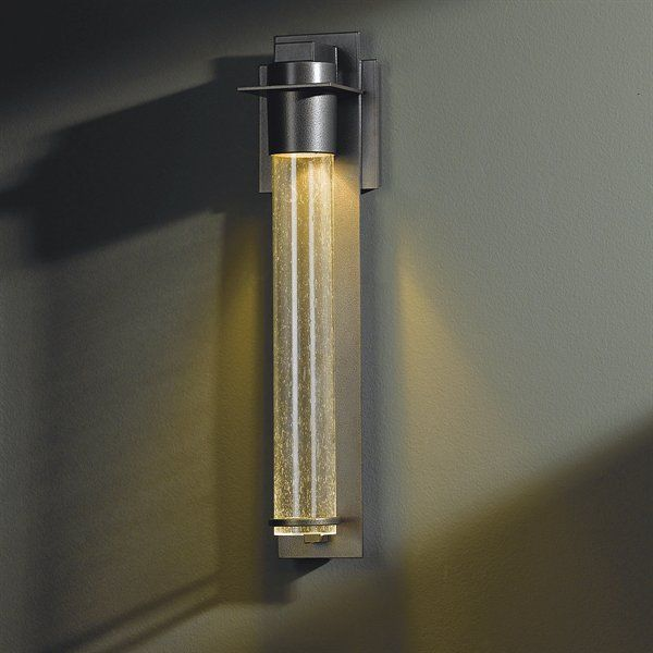 Hubbardton Forge 30 7910 Airis Small Ada Outdoor Sconce W