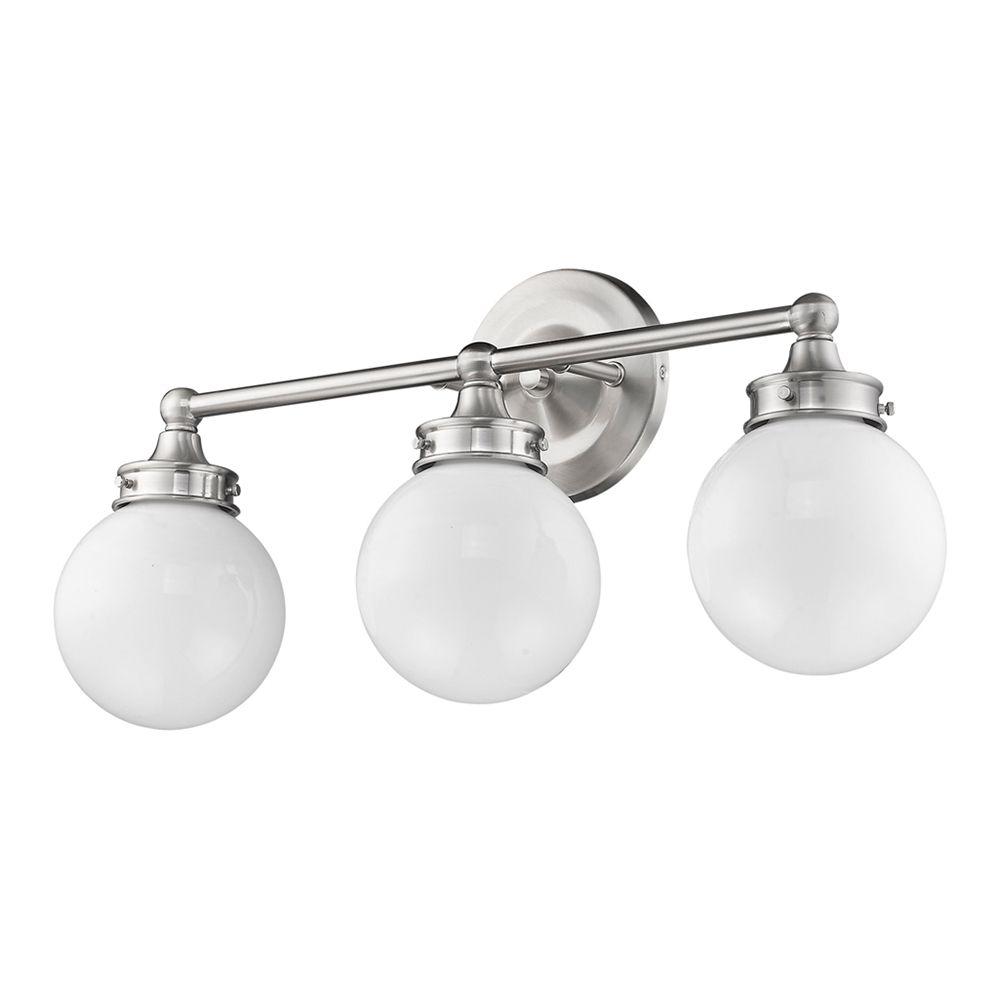 Bathroom Light Fixtures Lowes Canada - Bathroom Design Ideas