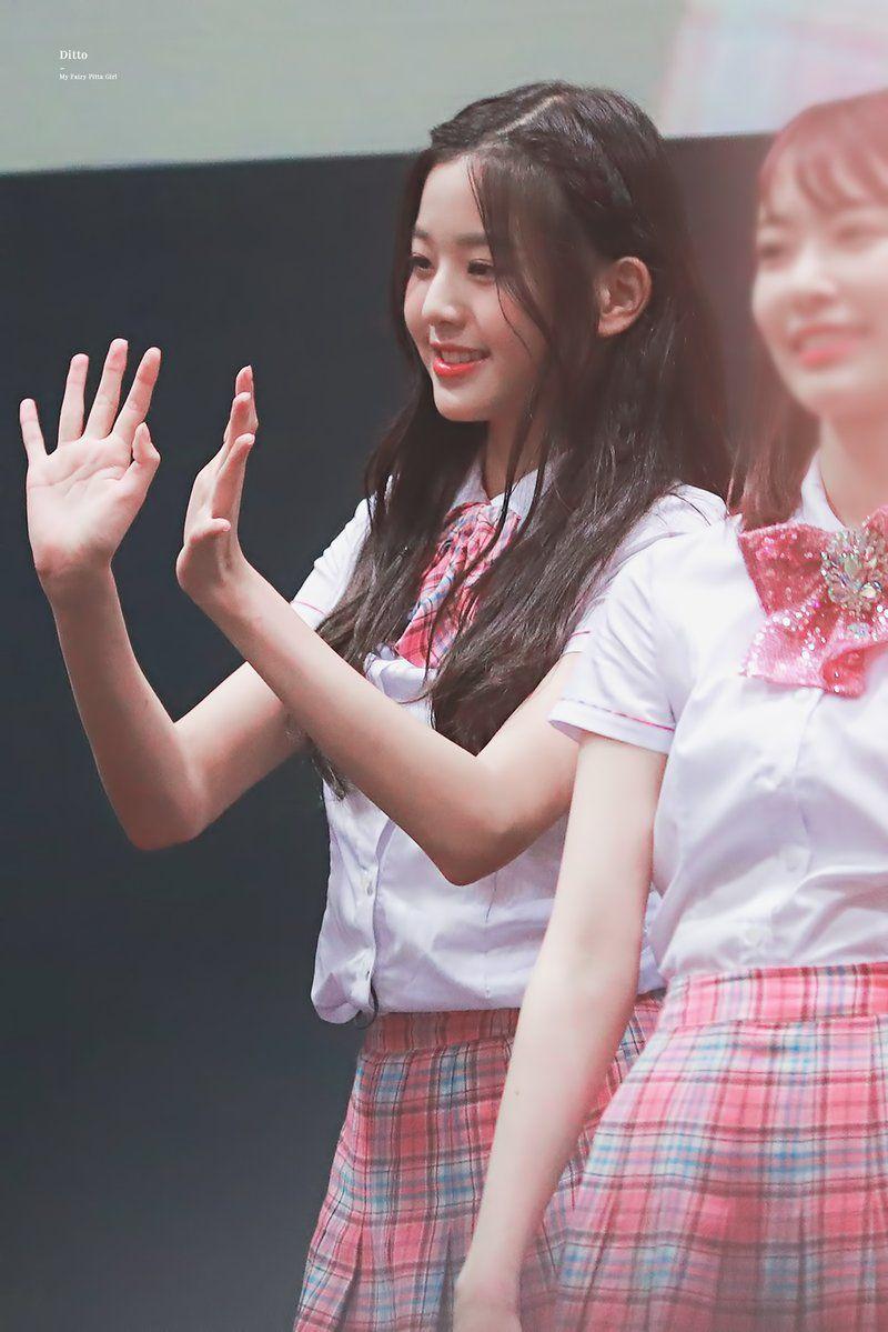 Jang Won Young  @Ditto_kor   Kpop girl bands, Kpop girl groups, Digital art girl