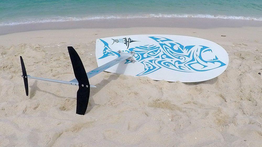 Foil Magazine, supfoil, kitefoil, surffoil, windfoil