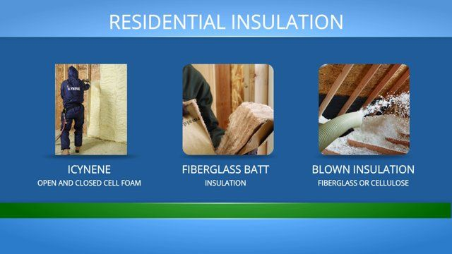 Preferred Insulation Contractors Anchor Insulation Of Rhode Island Blown In Insulation Fiberglass Batts Residential Insulation