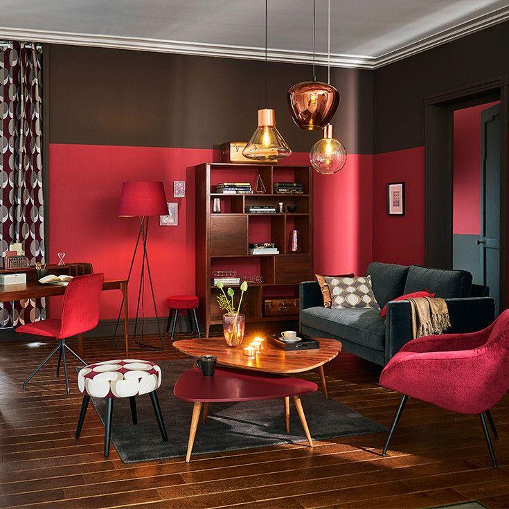maisons du monde maison du monde pinterest d co int rieure mobilier de salon et meuble deco. Black Bedroom Furniture Sets. Home Design Ideas