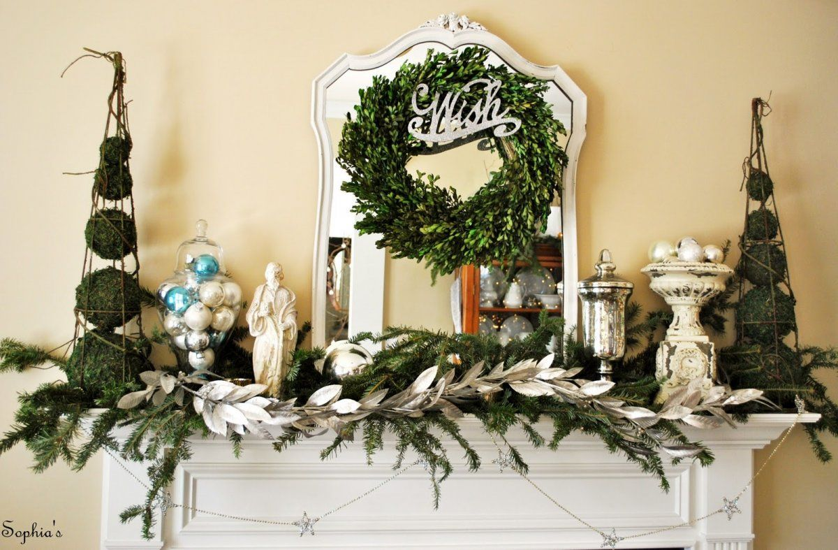 Modern Christmas Decorating Ideas modern christmas decoration ideas - interior | home interior
