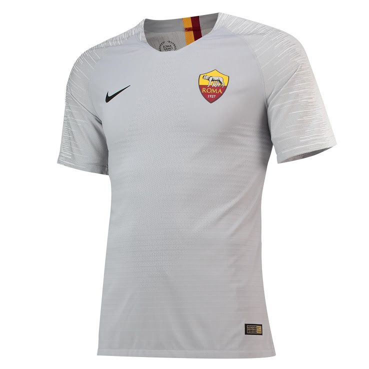 cfdcf2a3465 AS Roma 18-19 Away Kit Released - Footy Headlines