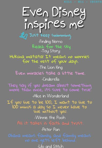 Friendship Quotes From Disney Movies Quotesgram Me Disney