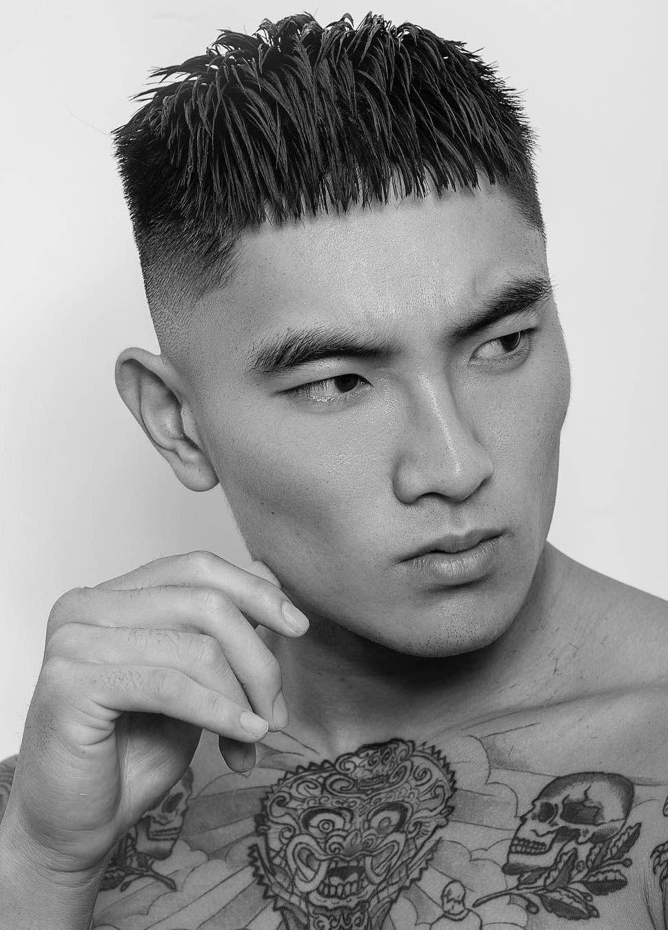 18+ Mens medium hairstyles straight hair ideas in 2021