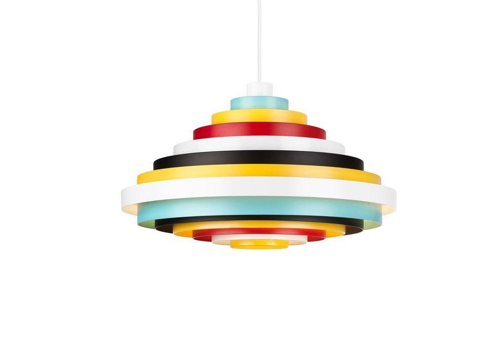 Suspension PXL 475 Mattson, Fredrik : Luminaires design Zero - Design Ikonik