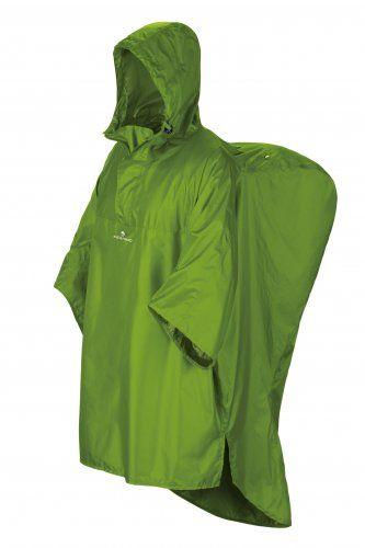 126a668d73fd38 Hiker raincoat   Il coraggio che non ho   Impermeabile, Mantella ...