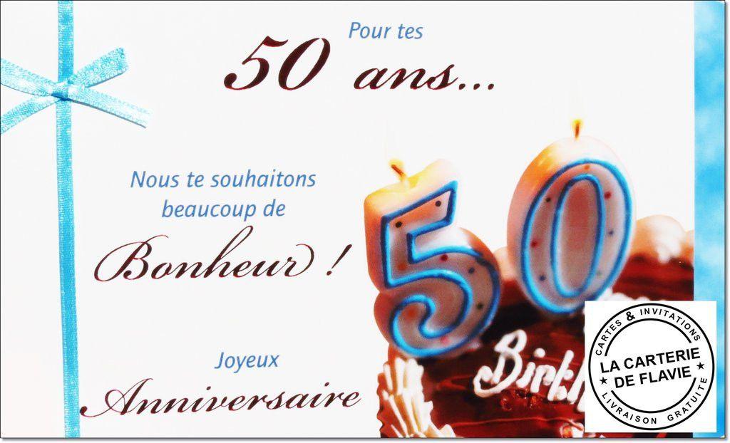 Carte D Anniversaire Gratuite A Imprimer Pour Les 50 Ans Unique Carte Anniver Carte Anniversaire Carte Invitation Anniversaire Invitation Anniversaire Gratuite