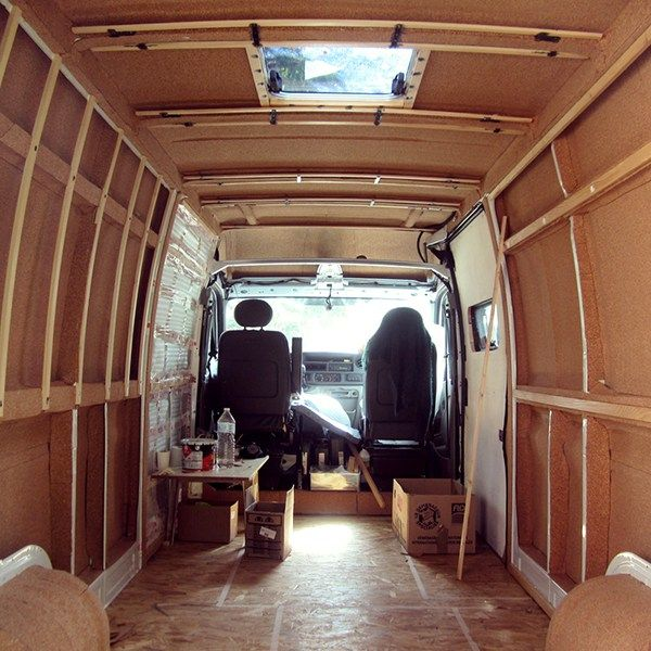 am nager un van pour voyager travers l 39 europe spicerabbits le bar diy sp cial voyage. Black Bedroom Furniture Sets. Home Design Ideas
