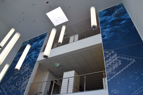 Picture on Acryl / www.bird-like.com / www.xxlprints.com #graphic #interior #object #architectur #acrylic #digital #print #oce