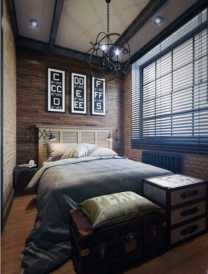 5 Tomboy Bedroom Ideas That Will Make You Want To