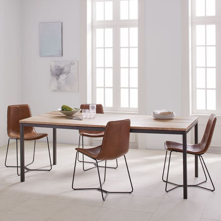 Box Frame Expandable Dining Table  Dining Rooms Design Ideas Beauteous Picture Frames For Dining Room Decorating Inspiration