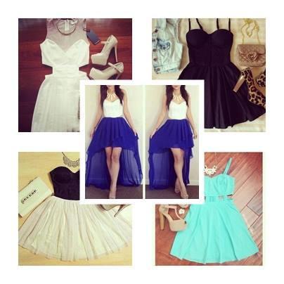 Dress ☻ ☻. ✿