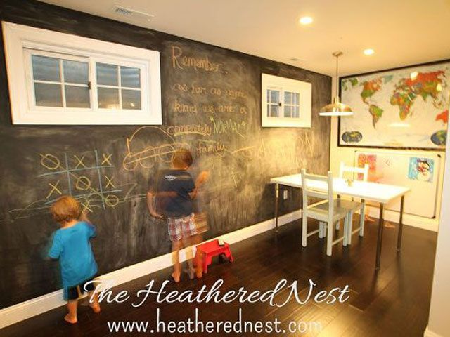 12 Basement Remodeling And Storage Ideas