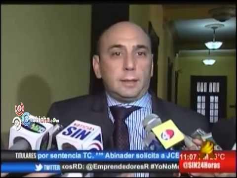 ONU elaborará plan regular ilegales RD #Video - Cachicha.com