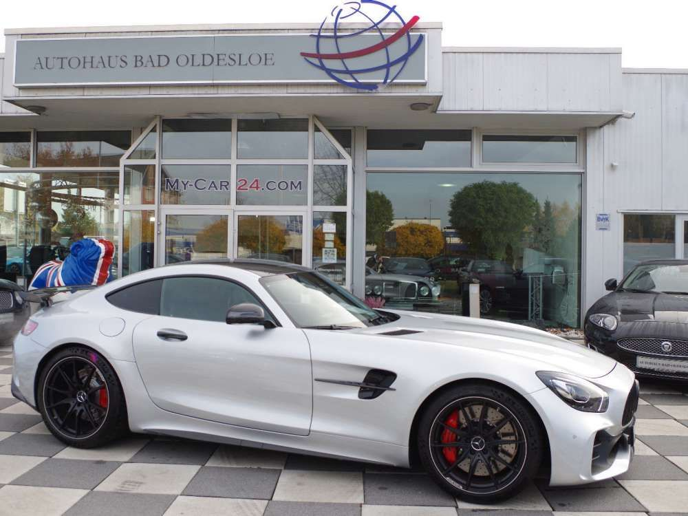 2017 Mercedes Benz Amg Gt R Coupe 1 Owner Burmester Perform Sits Tags 2017 Mercedesbenz Gtr Coupe Amg Burmes Mercedes Benz Amg Mercedes Benz Mercedes