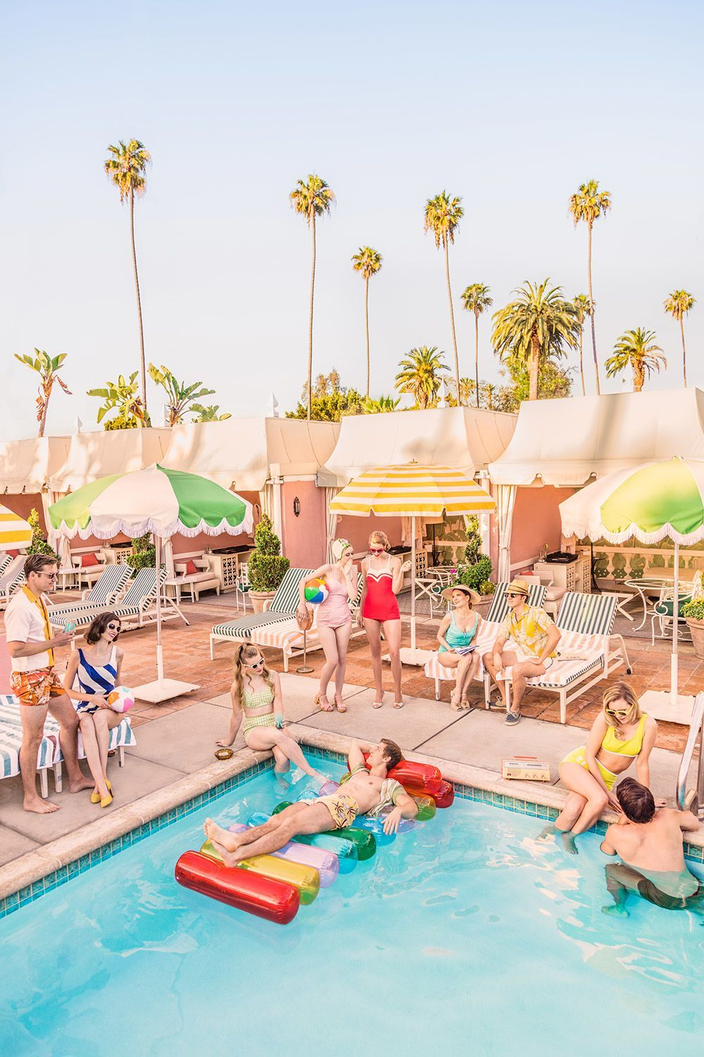Read All About It Quiz Time… Which Beverly Hills Hotel