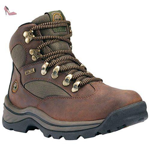 Timberland Chocorua Trail, Chaussures randonnée femme: Amazon.fr: Chaussures  et Sacs