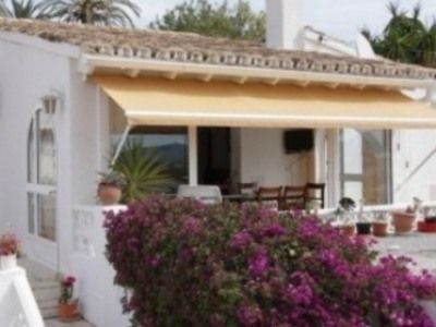 Moraira House - For Sale