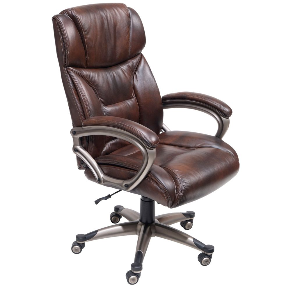 office leather chair. You Have To Get An Executive Leather Office Chair H