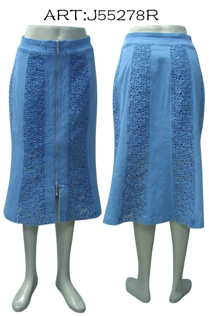 J55278R | www.lafeinier.ru | Компания LAFEI-NIER - Женская джинсовая одежда