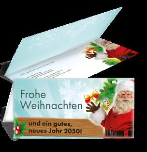 Weihnachtskarten Gestalten Günstig.Günstige Weihnachtsgrußkarten Mit Gratis Vorlagen Gestalten