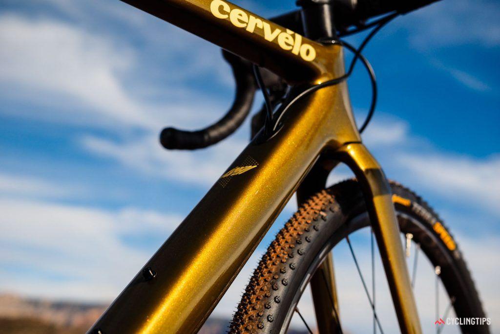 Cervelo Aspero Gravel Bike Review Fast Light And Sleek But Also Bumpy Cyclingtips In 2020 Gravel Bike Bike Reviews Off Road Adventure