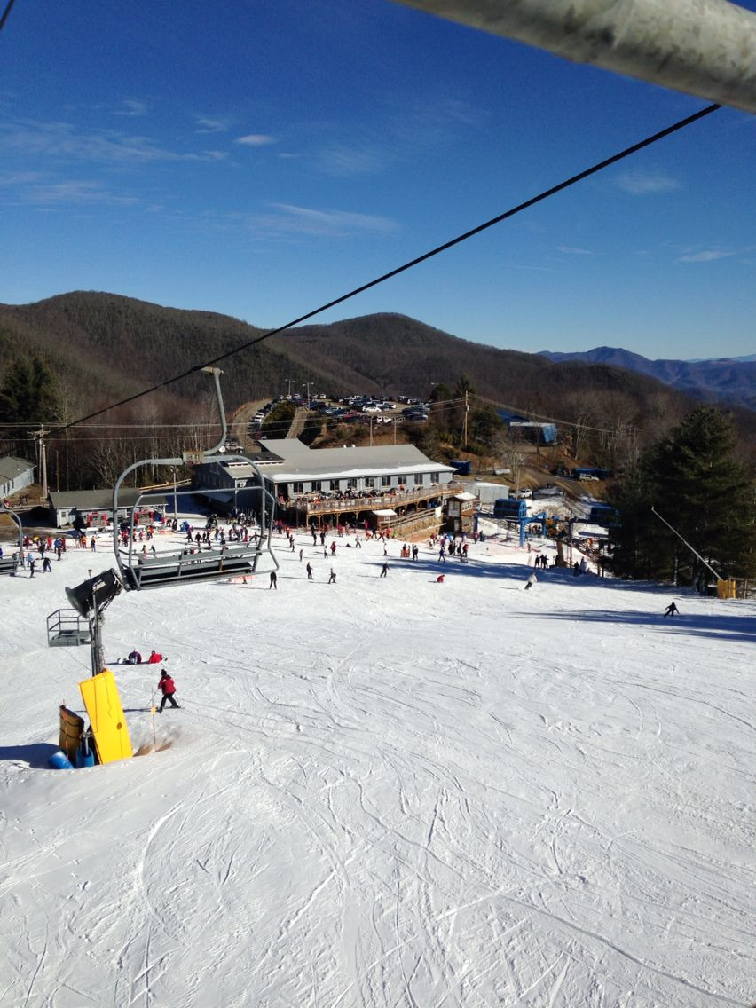 cataloochee ski resort maggie valley, nc | places i've been.