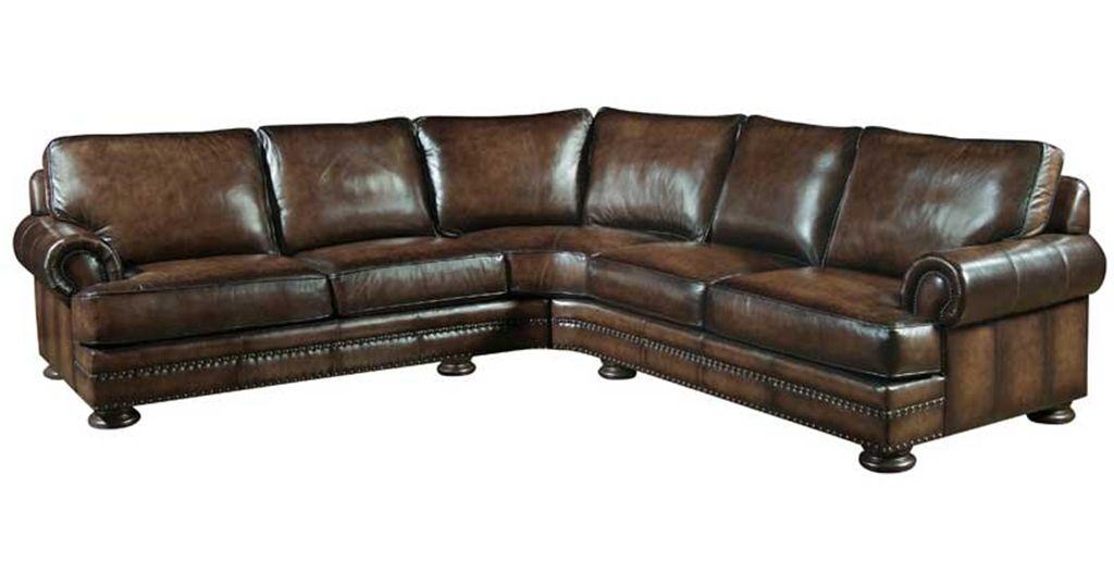 Luxury Thomasville Sectional Sofas