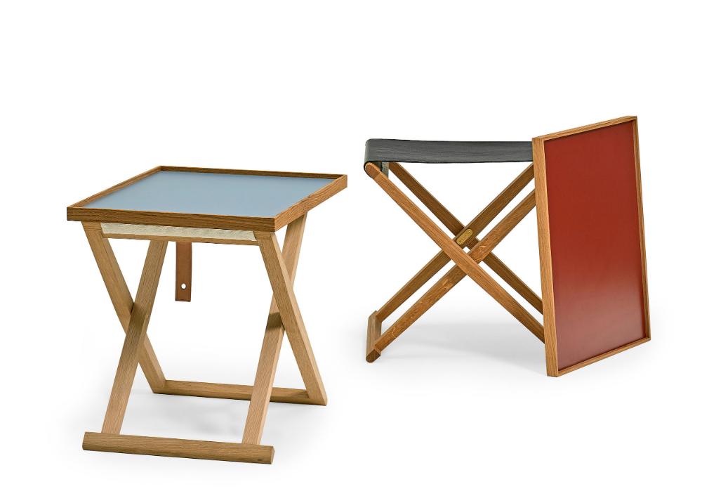 The Mk30 Folding Stool Folding Stool Stool Furniture