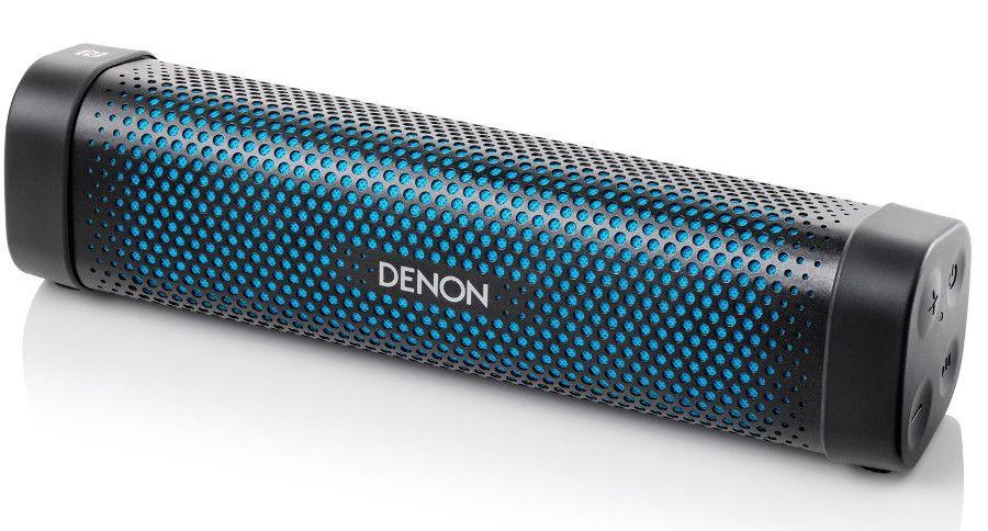 Denon Envaya Mini, il diffusore impermeabile di buona qualità