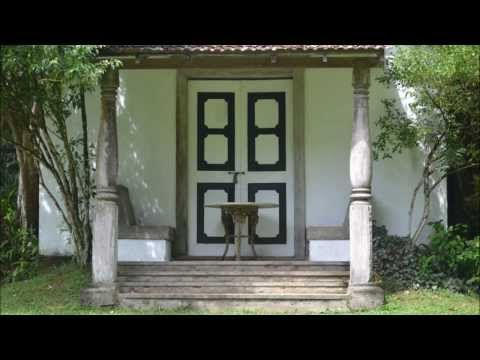Bawa Gardens Sri Lanka - YouTube