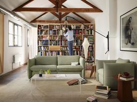 Bezoek onze winkel in het groene hart! #interieur #vitra #olijfgroen ...