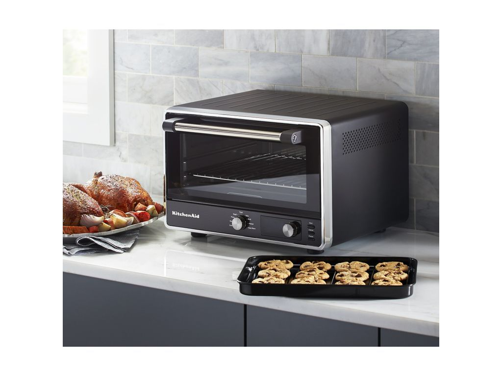 Kitchenaid Digital Countertop Oven Countertop Oven Kitchen Aid
