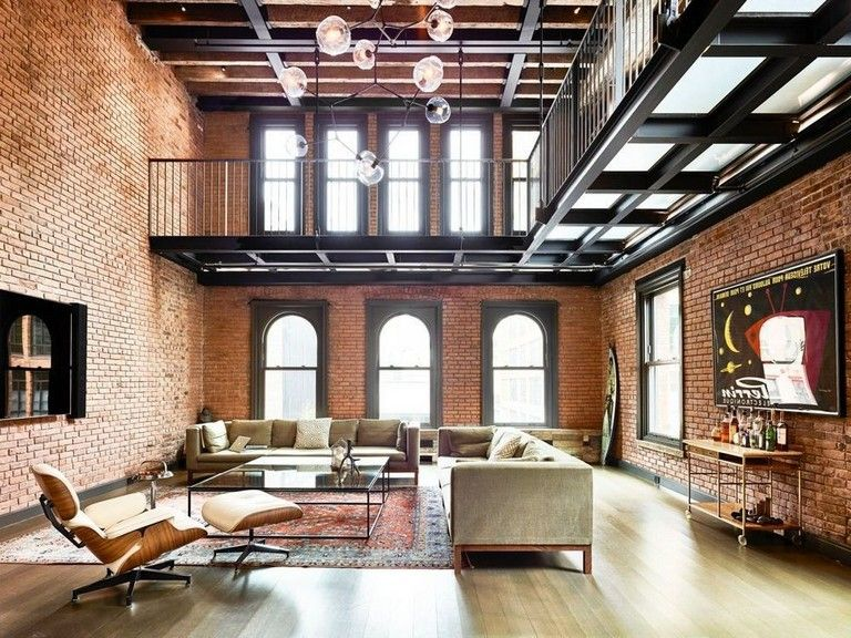 42 Stunning Minimalist Industrial Apartment Ideas Industrial