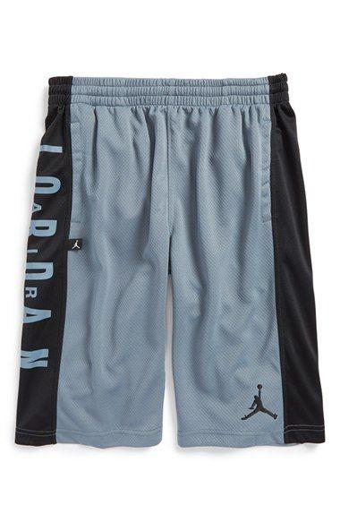 9774630aac4 Nike 'Jordan Highlight' Basketball Shorts (Big Boys) | Jordan ...