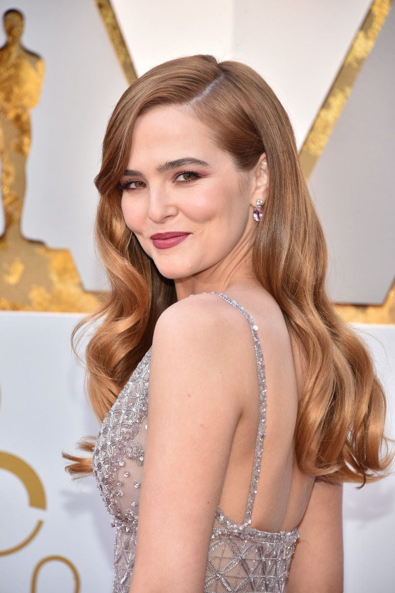 oscars 2018: the best skin, hair and makeup on the red