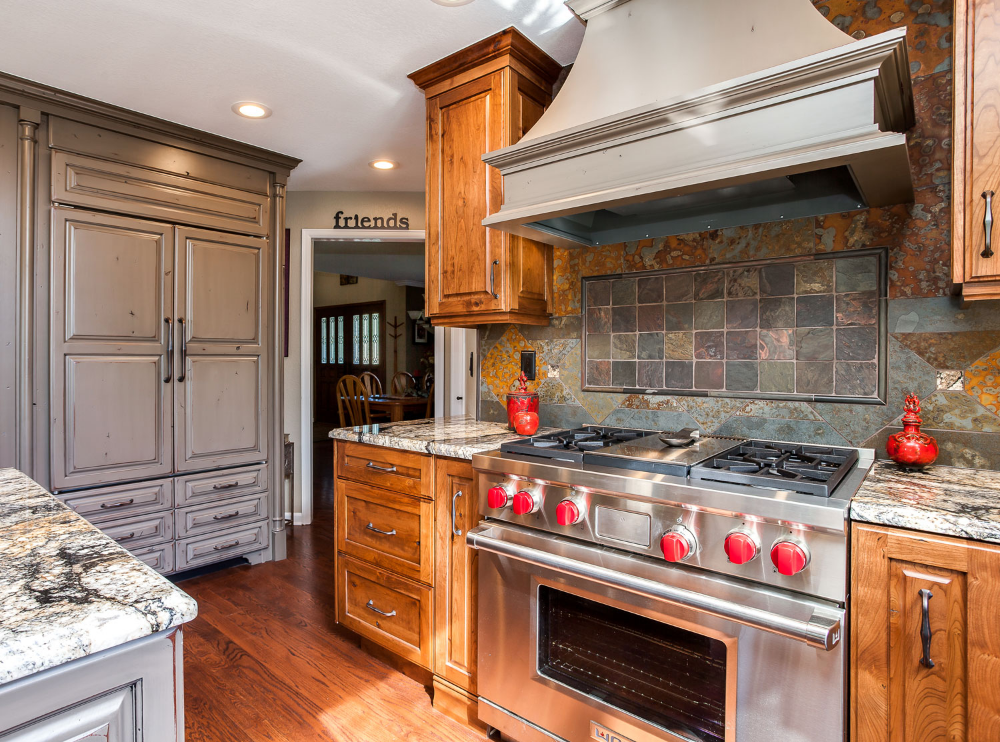 Why You Need A Range Hood Plus Essential Guidance For Selecting One Kitchen Design Traditional Kitchen Remodel Award Winning Kitchen Design