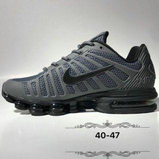 new style 01a0d 2e3c3 Mens Nike Air Max Shox 2019 KPU Footwear Wolf Grey Black  Sneakers