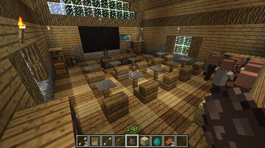My Minecraft School - Imgur | Minecraft ideas | Pinterest ...