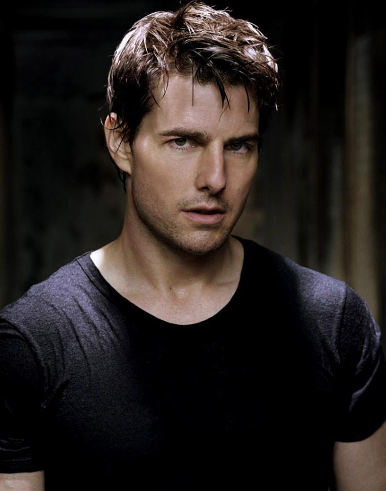 Tom Cruise Hairstyle Tom Cruise Hollywood Actor Actors