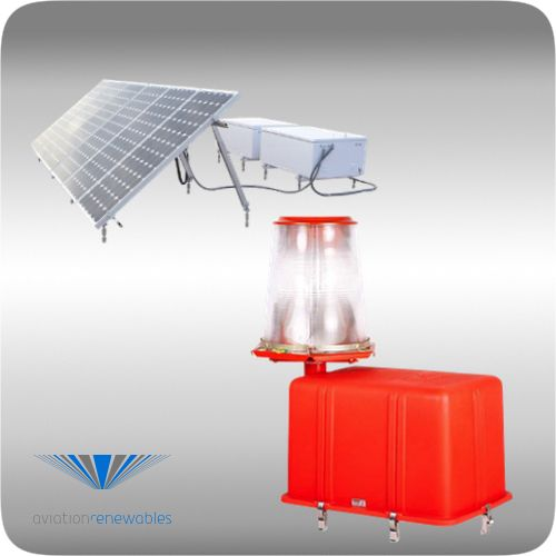 The Solar Series ODALS (Omni-Directional Approach Lights