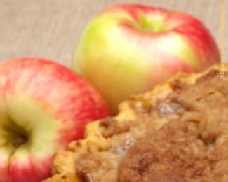 Gluten-Free Apple Crumb Pie - Recipes Article