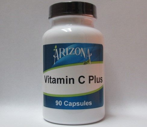 Vitamin C Plus - 90 Capsules Vitamin C is an antioxidant necessary for tissue growth and repair, adrenal gland function, and healthy gums. Vitamin C is known to protect against the harmful effects of pollution, to protect against infection, and is known to enhance immunity. #Vitamin #Vitamins #Complete #Minerals #Enzymes #AminoAcids #arizonabrandnutrionals #azbeepollen #arizbrands #supplements #health #nutrition #healthbenefits #beepollen #beepollens #beehealthy #pollen #propolis #royaljelly